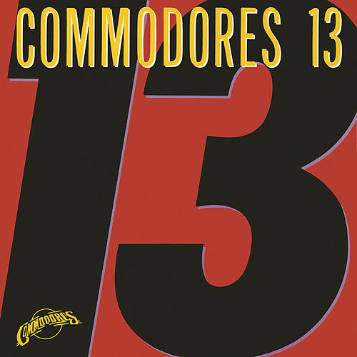 13 by The Commodores