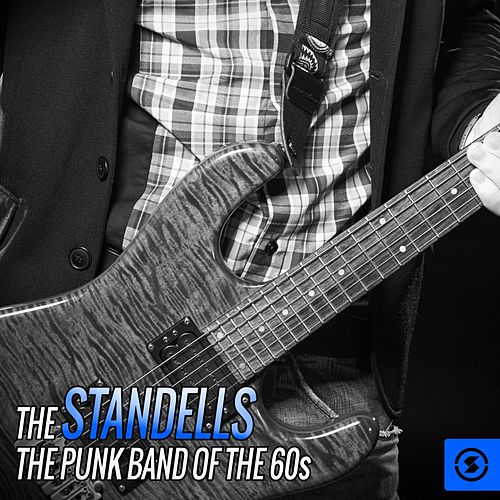 The Standells: The Punk Band of the 60s de The Standells