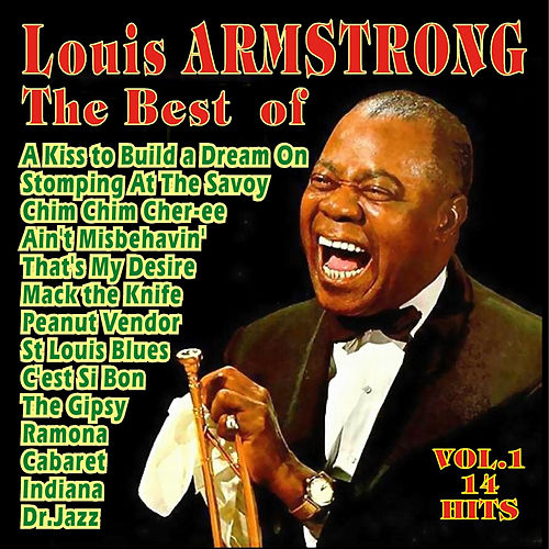 The Best Of Vol 1 Louis Armstrong - Vol.1 de Louis Armstrong