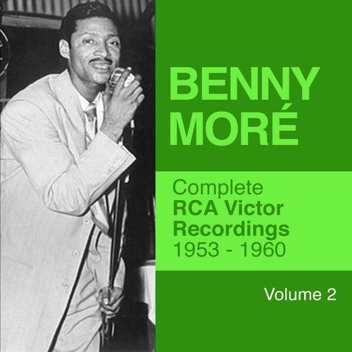 Complete RCA Victor Recordings 1953 - 1960 Vol. 2 de Beny More