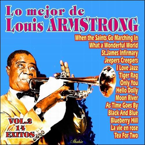 Lo Mejor de Louis Armstrong Vol.2 de Louis Armstrong