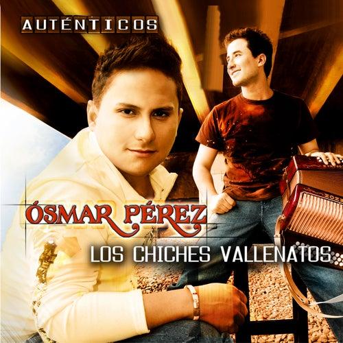 Los Auténticos de Osmar Pérez