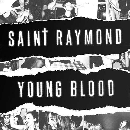 Be There by Saint Raymond
