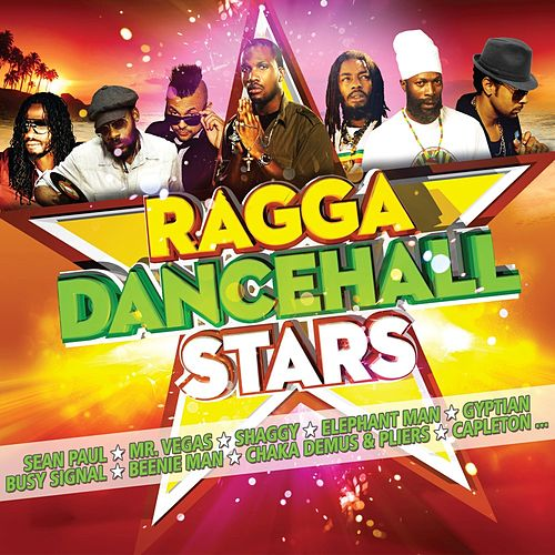 Ragga Dancehall Stars de Various Artists