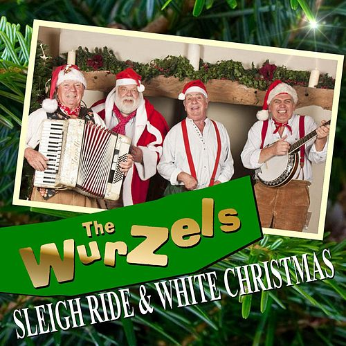 Sleigh Ride / White Christmas de The Wurzels