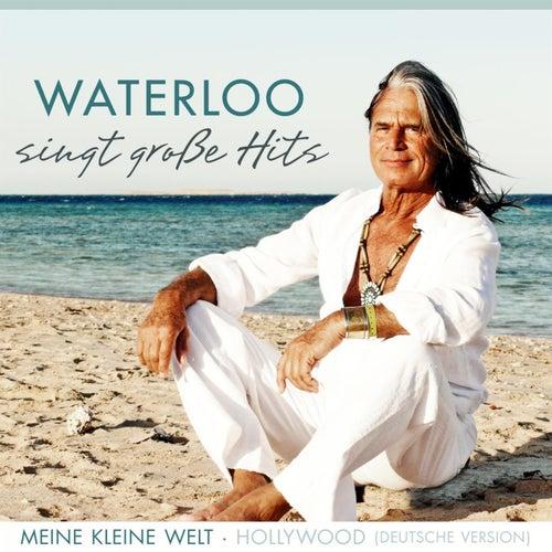 Waterloo singt große Hits de Waterloo
