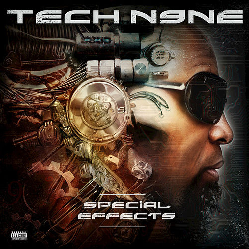 Special Effects von Tech N9ne