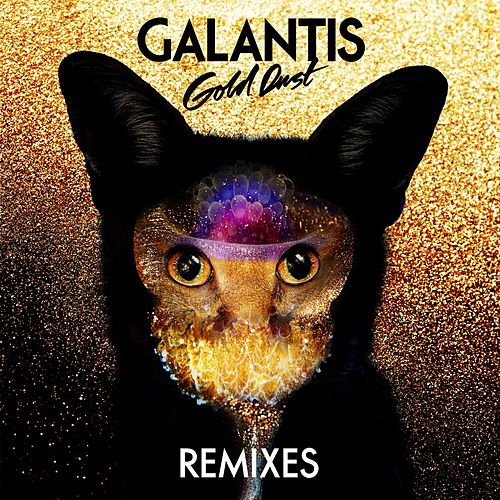 Gold Dust (Remixes) von Galantis
