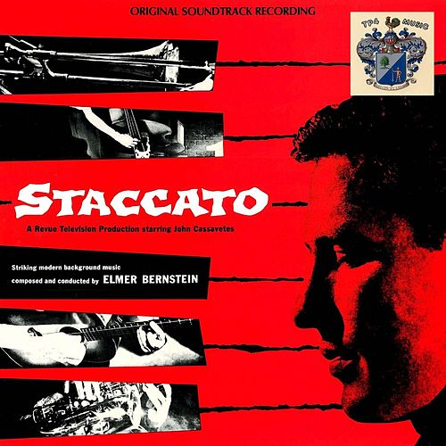 Johnny Staccato von Elmer Bernstein