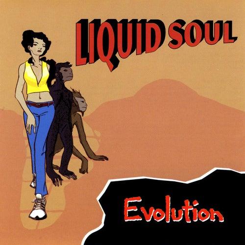 Evolution de Liquid Soul