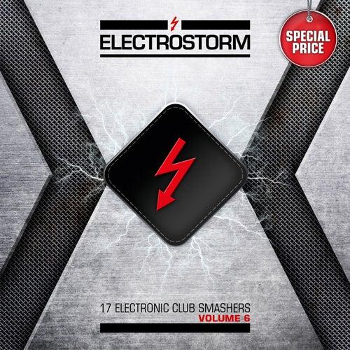 Electrostorm Vol. 6 de Various Artists