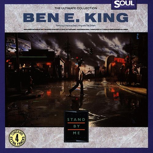 The Ultimate Collection by Ben E. King