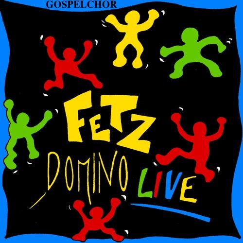 Fetz Domino (Live) von Fetz Domino