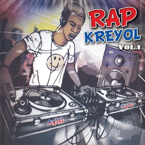 Rap Kreyol, Vol. 1 de Various Artists