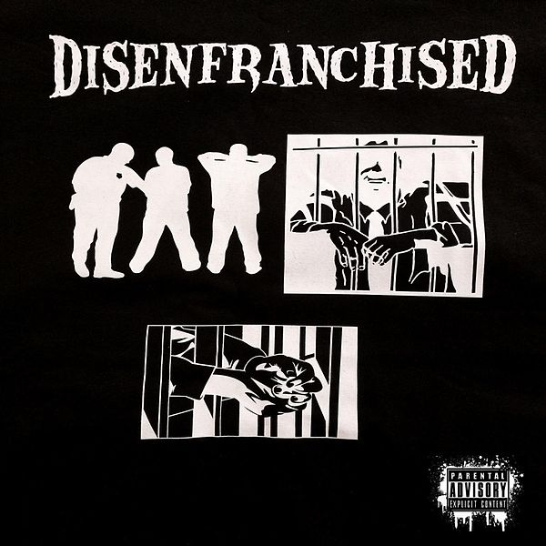 Disenfranchised By B A N Napster