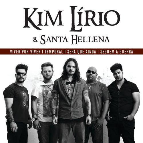 Kim Lírio & Santa Hellena de Kim Lírio