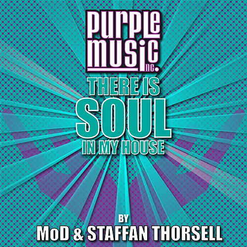 There Is Soul in My House - Mod & Staffan Thorsell von Various Artists