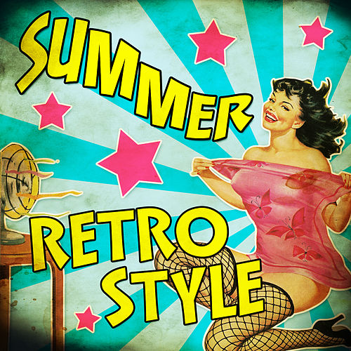 Summer Retro Style de Various Artists