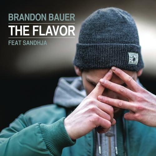 The Flavor von Brandon Bauer