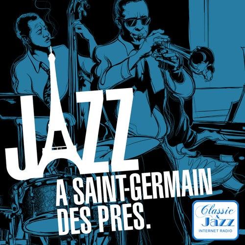 Jazz à Saint-Germain-des-Prés by Various Artists