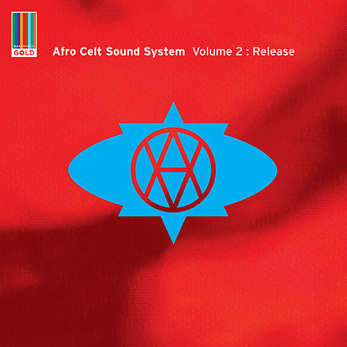 Volume 2: Release (Real World Gold) by The Afro Celt Sound System