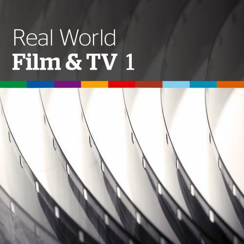 Real World: Film & TV 1 de Various Artists