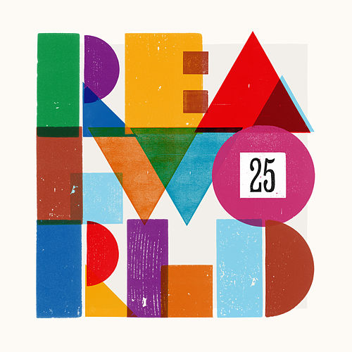 Real World 25 by Various Artists