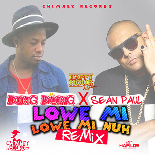 Lowe Mi, Lowe Mi Nuh (Remix) - Single de Sean Paul