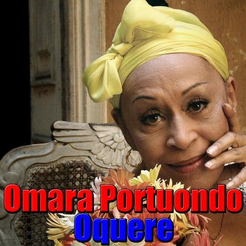 Oquere de Omara Portuondo