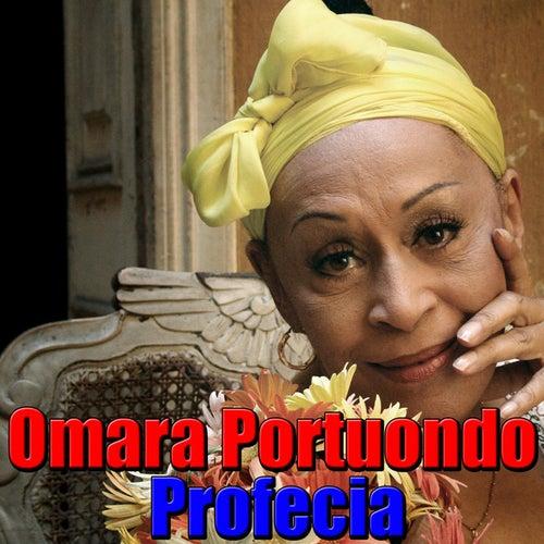 Profecia de Omara Portuondo