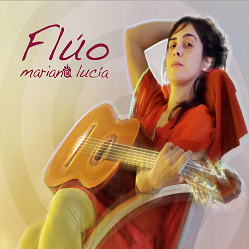 Flúo von Mariana Lucía