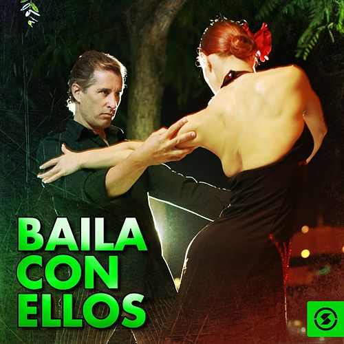 Baila Con Ellos de Various Artists