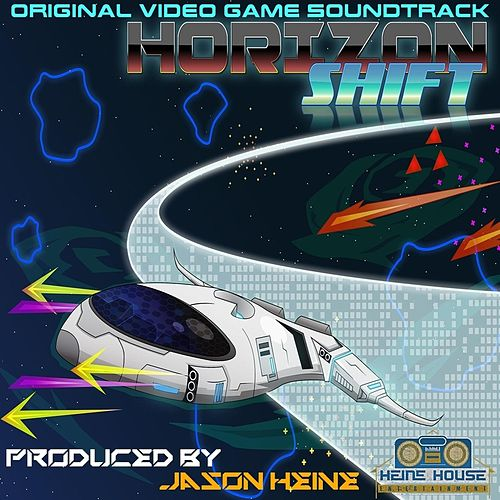 Horizon Shift (Original Video Game Soundtrack) by Jason Heine