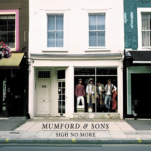 Sigh No More (Benelux Edition) de Mumford & Sons