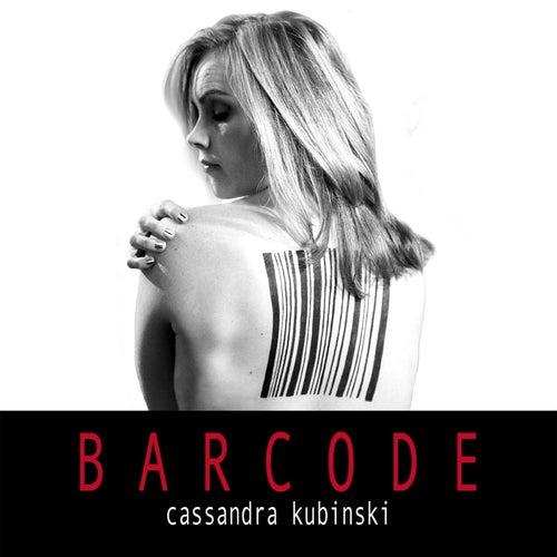 Barcode de Cassandra Kubinski