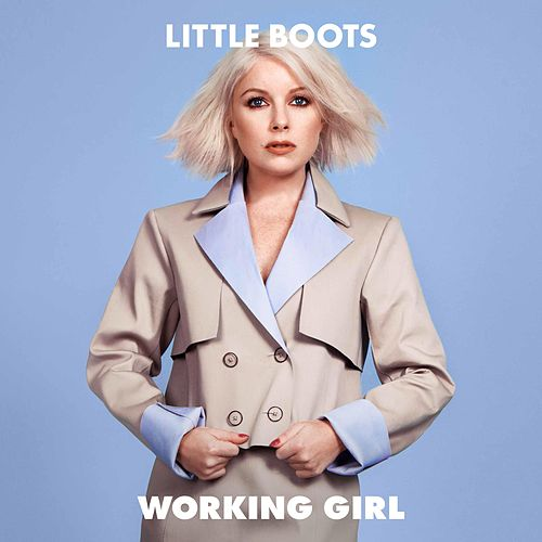 Working Girl fra Little Boots