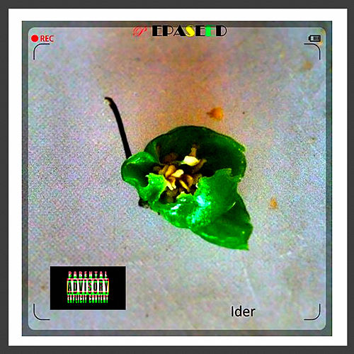 Ider by Pepaseed