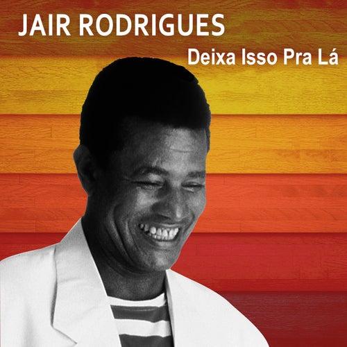 Samba Funk - Deixa Isso Pra Lá (Single) de Jair Rodrigues