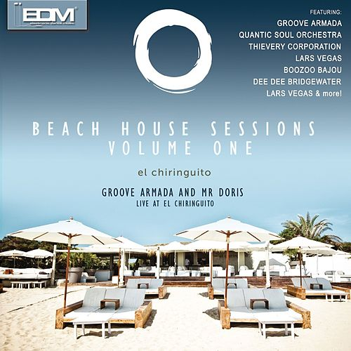 Beach House Sessions Volume 1 de Various Artists