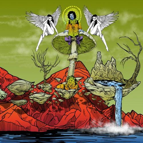 Electric Ladyland (Redux) de Various Artists