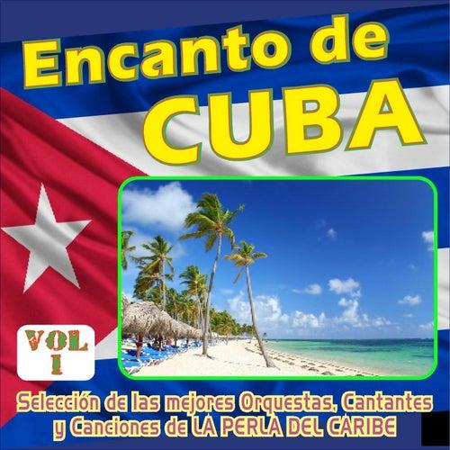Encanto de Cuba Vol. 1 de Various Artists