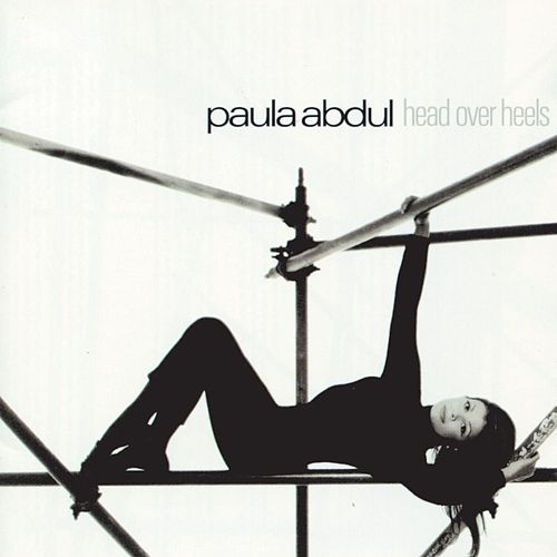 Head Over Heels de Paula Abdul
