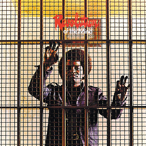 Revolution Of The Mind de James Brown