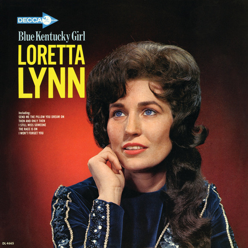 Blue Kentucky Girl de Loretta Lynn