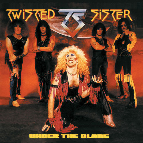 Under The Blade (2011 Version) de Twisted Sister