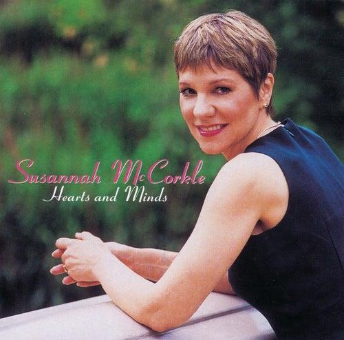 Hearts And Minds von Susannah McCorkle