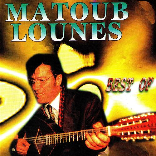 Best Of by Lounes Matoub