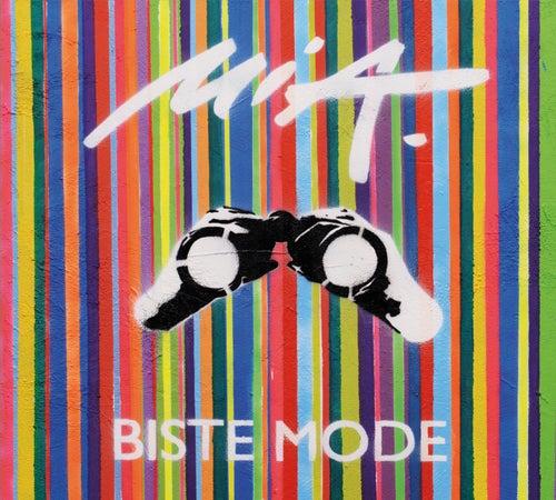 Biste Mode (Deluxe) de Mia.