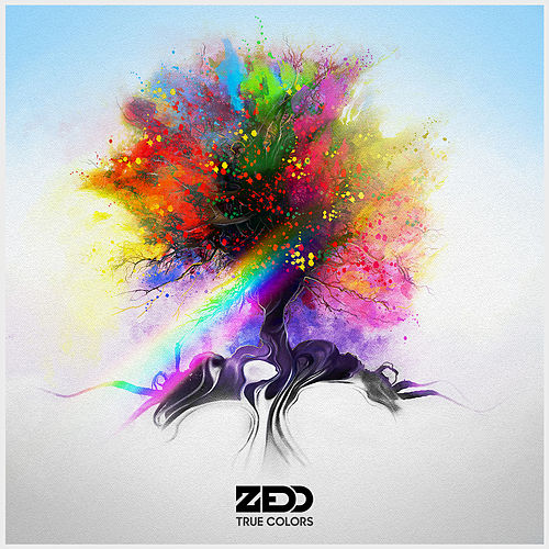 True Colors de Zedd