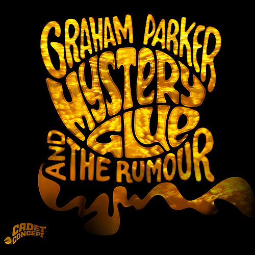 Mystery Glue by Graham Parker